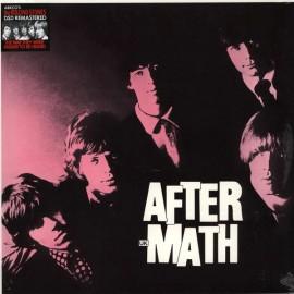 The Rolling Stones – Aftermath (LP / Vinyl)