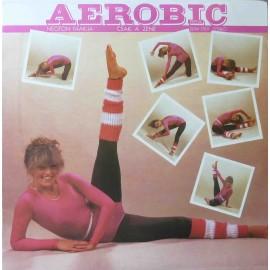 Neoton Família – Aerobic (LP / Vinyl)