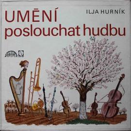 Ilja Hurník – Umění Poslouchat Hudbu (8LP/ Vinyl Box)