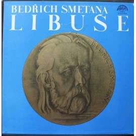 Bedřich Smetana – Libuše (4LP/ Vinyl Box)