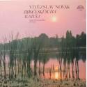 Vítězslav Novák - Jihočeská Suita / Maryša (LP/ Vinyl)