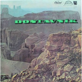 Dostavník (LP/ Vinyl)