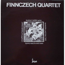 Finnczech Quartet – Finnczech Quartet (LP/ Vinyl)