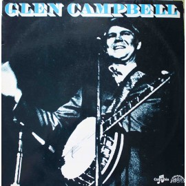 Glen Campbell – Glen Campbell (LP / Vinyl)