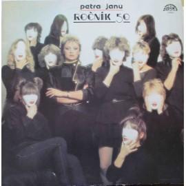 Petra Janů – Ročník 50 (LP / Vinyl)
