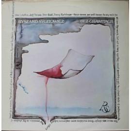 Ryszard Sygitowicz – Bez Grawitacji  (LP / Vinyl)
