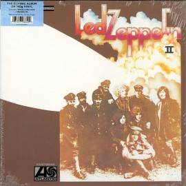 Led Zeppelin ‎– Led Zeppelin II (LP / Vinyl)