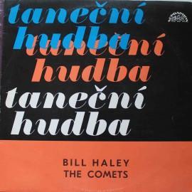 Bill Haley – Bill Haley  (LP / Vinyl)