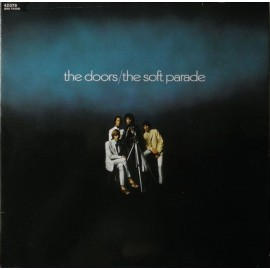 The Doors - The Soft Parade (LP / Vinyl)