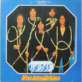 Karat – Über Sieben Brücken (LP / Vinyl)