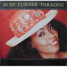 Ruby Turner ‎– Paradise (LP / Vinyl)