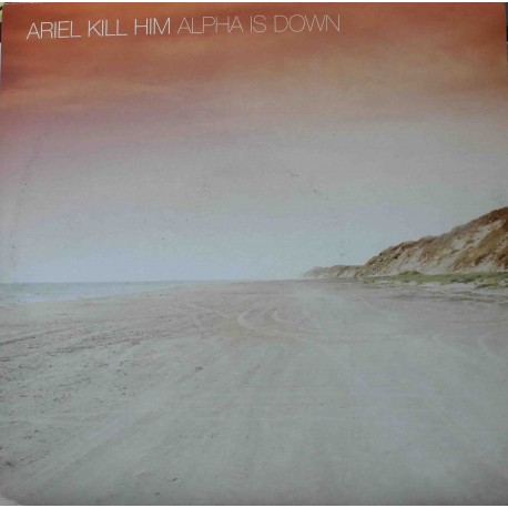Ariel Kill Him ‎– Alpha Is Down (LP / Vinyl)
