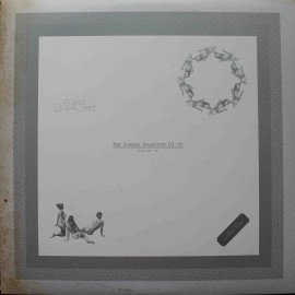 """Piano Overlord – The Singles Collection 03-05 (2x12""""/ Vinyl)"""