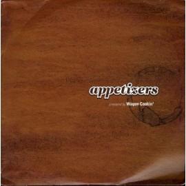 Wagon Cookin' – Appetizers (3LP / Vinyl)