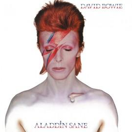 David Bowie – Aladdin Sane (LP / Vinyl)