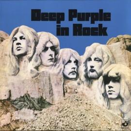 Deep Purple – Deep Purple In Rock (LP / Vinyl)