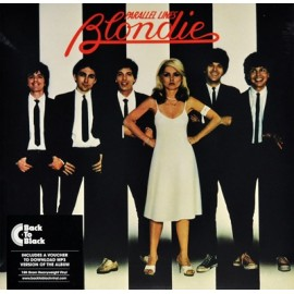 Blondie ‎– Parallel Lines (LP / Vinyl)