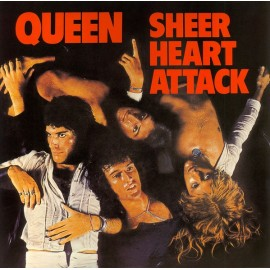 Queen ‎– Sheer Heart Attack (LP / Vinyl)
