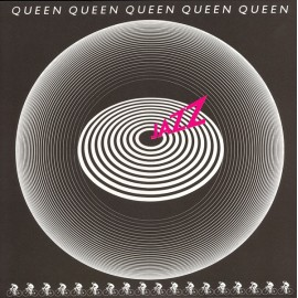 Queen ‎– Jazz (LP / Vinyl)