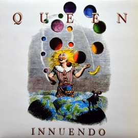 Queen ‎– Innuendo (2LP / Vinyl)