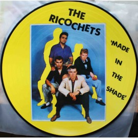 The Ricochets – Made In The Shade (LP / Picture Vinyl)