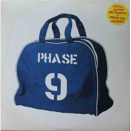 "Snuff Vs. Urban Dub – Phase 9 : Versions (2x7"" / Picture Vinyl)"