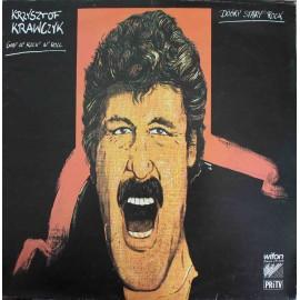 Krzysztof Krawczyk – Good Ol' Rock N'Roll (LP / Vinyl)