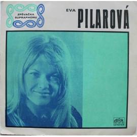 """Eva Pilarová / Lilka Ročáková – Sekáči Jdou / A Co Mi Nevrátil, Vím (7"""" / Vinyl)"""