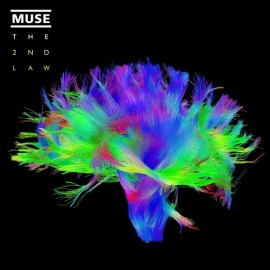Muse – The 2nd Law (2LP / Vinyl)