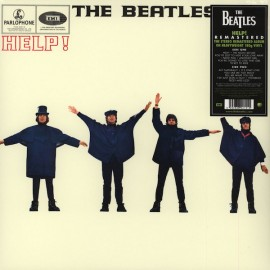 The Beatles ‎– Help! (LP / Vinyl)