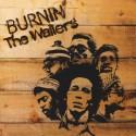 Bob Marley & The Wailers – Burnin' (LP / Vinyl)