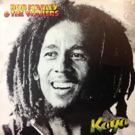 Bob Marley & The Wailers – Kaya (LP / Vinyl)
