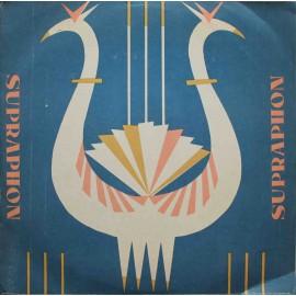 Leoš Janáček – Mša Glagolskaja (LP/ Vinyl)