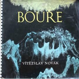 Vítězslav Novák – Bouře (2LP/ Vinyl)