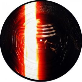 John Williams – Star Wars: The Force Awakens Soundtrack (2LP /Picture Vinyl)