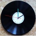 Vinylové hodiny - Letní Potěšení