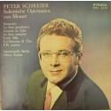 Peter Schreier, W.A. Mozart - Italienische Opernarien von Mozart  (LP/ Vinyl)