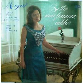 Mozart*, Český Komorní Orchestr* – Skladby Pro Smyčce (vinyl/LP)