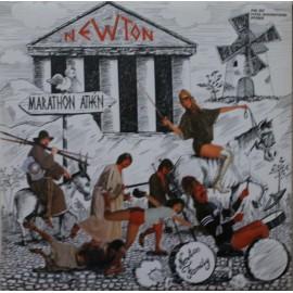 Newton Family – Marathon  (LP / Vinyl)