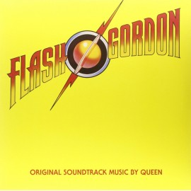 Queen ‎– Flash Gordon (LP / Vinyl)