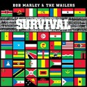 Bob Marley & The Wailers – Survival (LP / Vinyl)