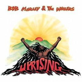 Bob Marley & The Wailers – Uprising (LP / Vinyl)