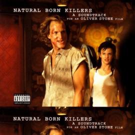 Takoví Normální Zabijáci /  Natural Born Killers - Soundtrack (2LP / Vinyl)