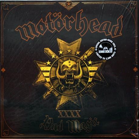 Motörhead – Bad Magic (LP / Vinyl)