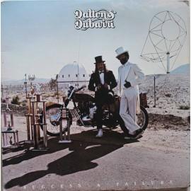 Dalton & Dubarri – Success & Failure  (LP / Vinyl)