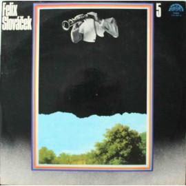 Felix Slováček – 5  (LP / Vinyl)