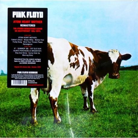 Pink Floyd – Atom Heart Mother (LP / Vinyl)