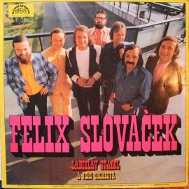 Felix Slováček, Ladislav Štaidl A Jeho Orchestr – Felix Slováček (LP / Vinyl)