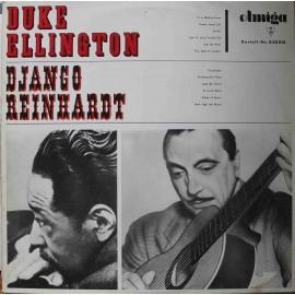 Duke Ellington / Django Reinhardt (LP / Vinyl)