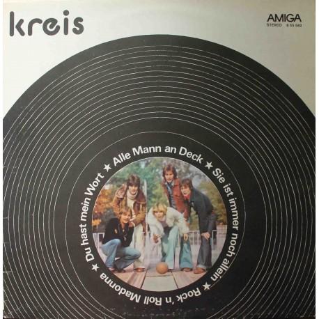 Kreis – Alle Mann An Deck (LP / Vinyl)